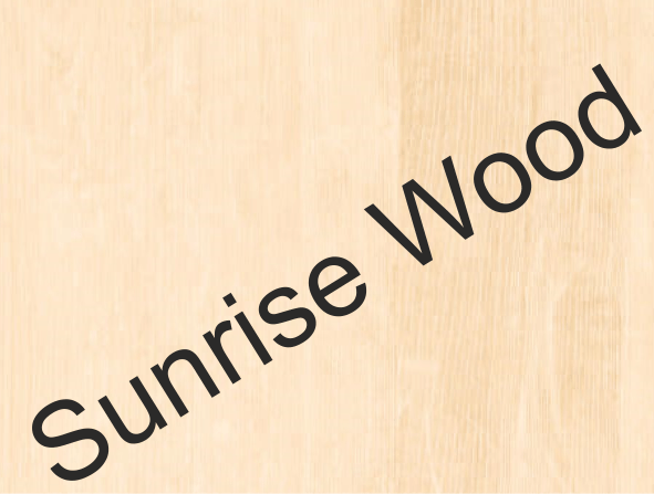 Sunrise Wood