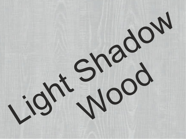 Light Shadow Wood