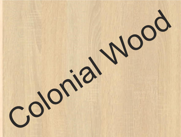 Colonial Wood